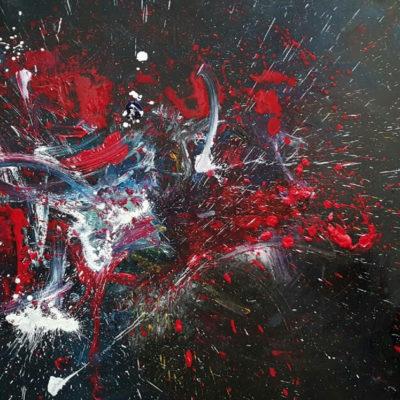 Karls toile peinture