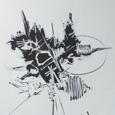 dessin format 24 x 32