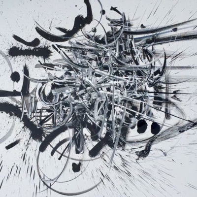 80x120 acrylique (VENDUE)