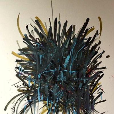 100x70 acrylique (VENDUE)