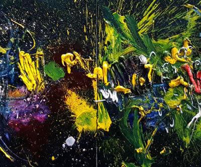 Where i hope you are - Karls peinture